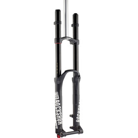 "RockShox Boxxer World Cup SA Federgabel 27,5"" 200mm matt schwarz"